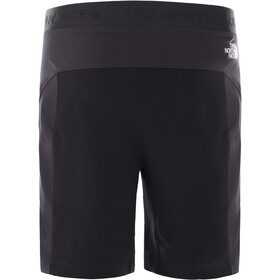 The North Face Impendor Alpine Shorts Mujer, negro